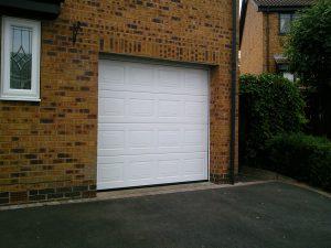 Ockbrook Garage Doors