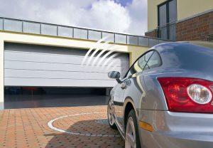Garage Door Remote Control Systems