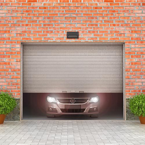 Contact Ocbrook Garage Doors